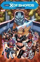 X of Swords Handbook Vol 1 1