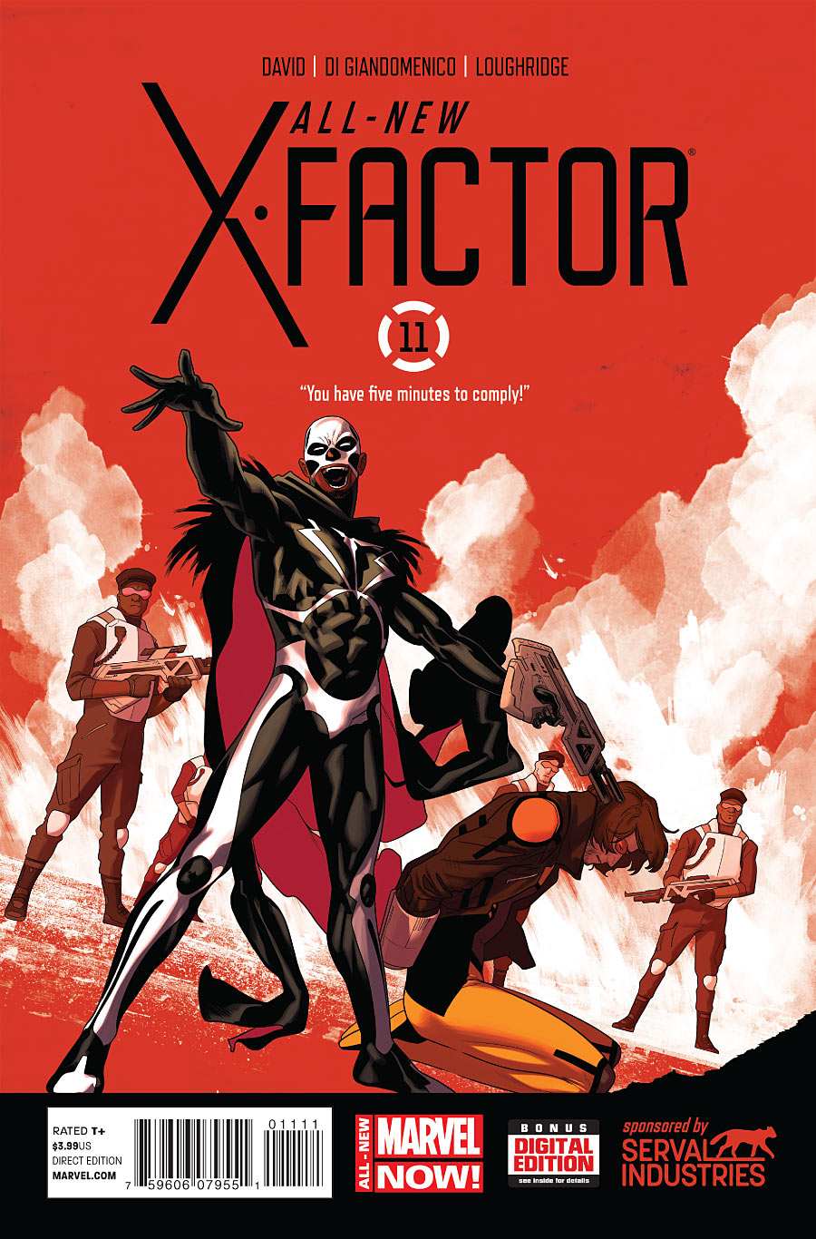 All-New X-Factor Vol 1 11