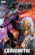 Astonishing X-Men TPB Vol 3 6 Exogenetic