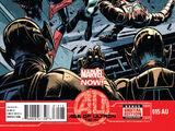 Avengers Assemble Vol 2 15AU