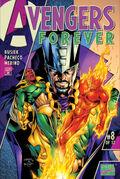 Avengers Forever Vol 1 8
