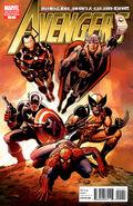 Avengers Vol 4 1 John Romita Variant