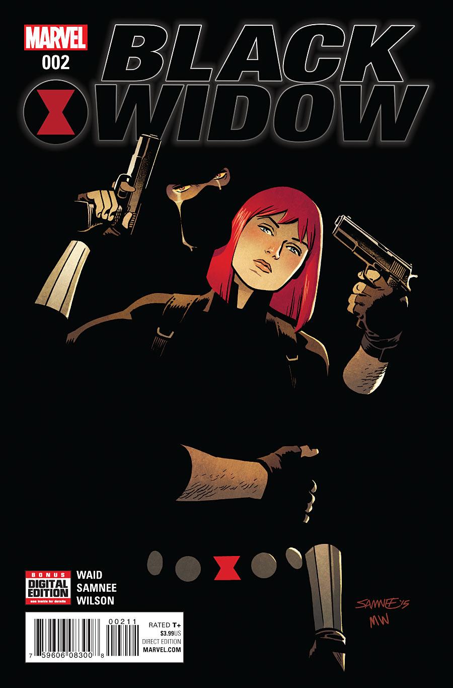 Black Widow Vol 6 2