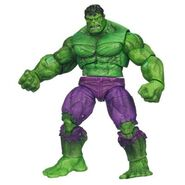 Bruce Banner (Earth-616) from Marvel Universe (Toys) Series 4 Wave XVIII 0001