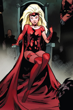 Candra (Earth-616) from Mr. and Mrs. X Vol 1 11 001.png