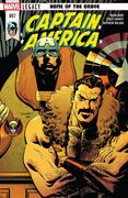 Captain America Vol 1 697