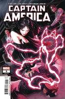 Captain America Vol 9 5