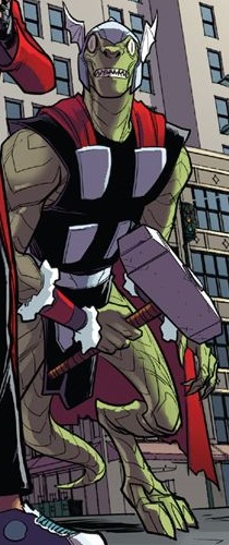 Curtis Connors (Earth-61610)