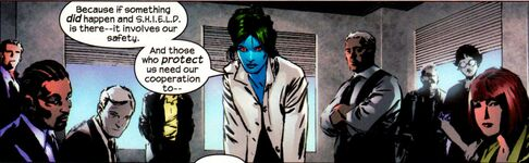 Daily Bugle (Earth-58163)