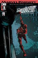Daredevil Vol 2 29