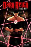Dark Reign Made Men Marvel Unlimited Exclusive Vol 1 1