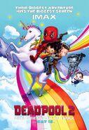Deadpool 2 poster 005