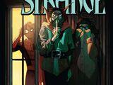 Doctor Strange Vol 1 390