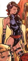 Elizabeth Braddock (Earth-616) from Avengers vs. X-Men Vol 1 11.jpg