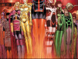 Eternals by Gaiman & Romita Jr. Vol 1 1