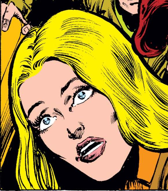Gertie (Earth-616)