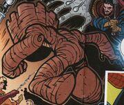 Groot (Project Doppelganger LMD) (Earth-616) from Spider-Man Deadpool Vol 1 31 001.jpg