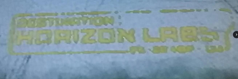 Horizon Labs (Earth-TRN199)
