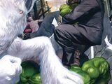 Immortal Hulk Vol 1 33