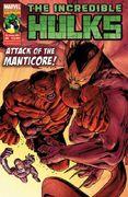 Incredible Hulks (UK) Vol 1 20