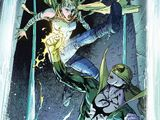 Iron Fist: Heart of the Dragon Vol 1 5