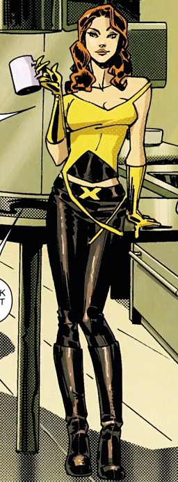 Jean Grey (Earth-TRN237)