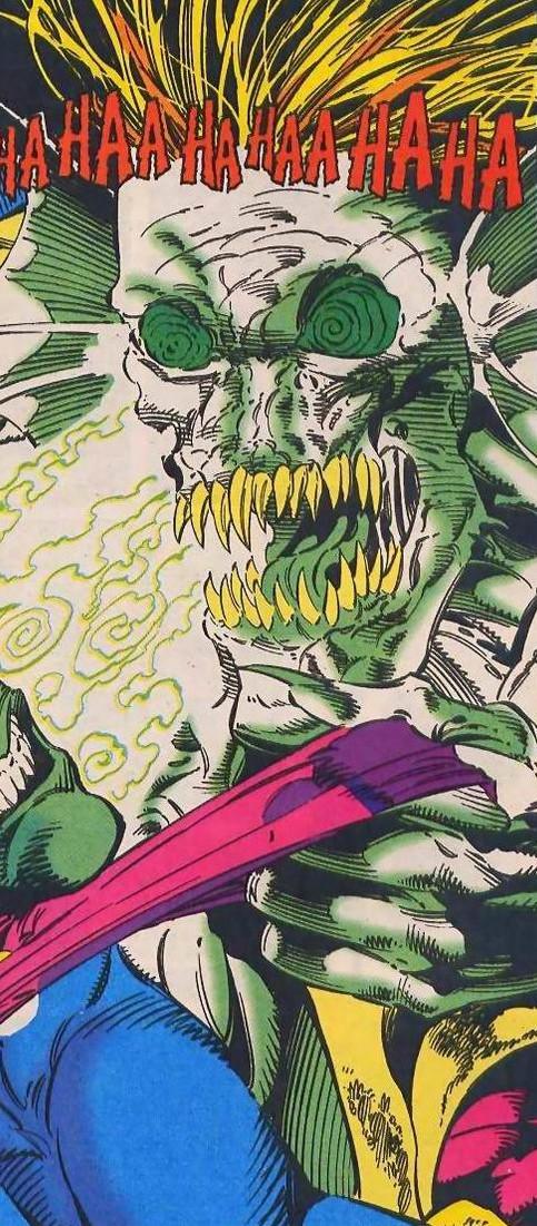 Jeremy Roscoe (Earth-616)