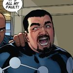 Jonathan Hickman (Earth-1610) from Miles Morales Ultimate Spider-Man Vol 1 12 0001.jpg