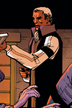 Joseph Robertson (Earth-001) from Amazing Spider-Man Vol 3 9 001.png