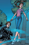 Kevin Ford (Earth-616) and Sofia Mantega (Earth-616) from New X-Men Vol 2 5 001
