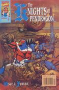 Knights of Pendragon Vol 1 6
