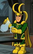 Loki Laufeyson (Tierra-91119)
