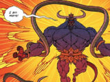 Mara (Demon) (Earth-616)