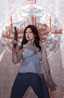 Marvel's Agents of S.H.I.E.L.D. Season 2 17 by Frison
