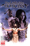 Marvel Illustrated Last of the Mohicans Vol 1 6
