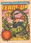 Marvel Team-Up (UK) Vol 1 23