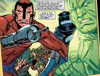 Masters of Evil (Earth-21261)