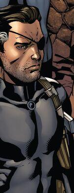 Nicholas Fury (Earth-22795)