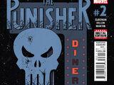Punisher Vol 11 2
