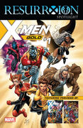 ResurrXion Free Previews Spotlight Vol 1 1