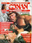 Savage Sword of Conan (UK) Vol 1 86