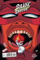 Silver Surfer Vol 7 10