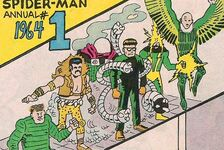 Sinister Six (Earth-77640)