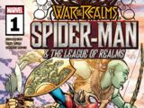 Spider-Man & the League of Realms Vol 1 1