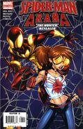 Spider-Man Arana Special The Hunter Revealed Vol 1 1