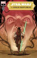 Star Wars The High Republic Vol 1 3