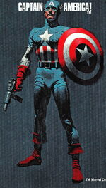 Steven Rogers (Earth-6871)