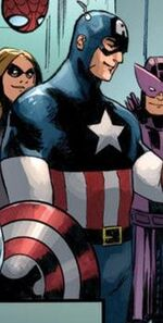 Steven Rogers (Earth-24133)