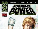 Supreme Power Vol 1 2