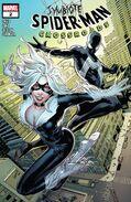 Symbiote Spider-Man Crossroads Vol 1 2